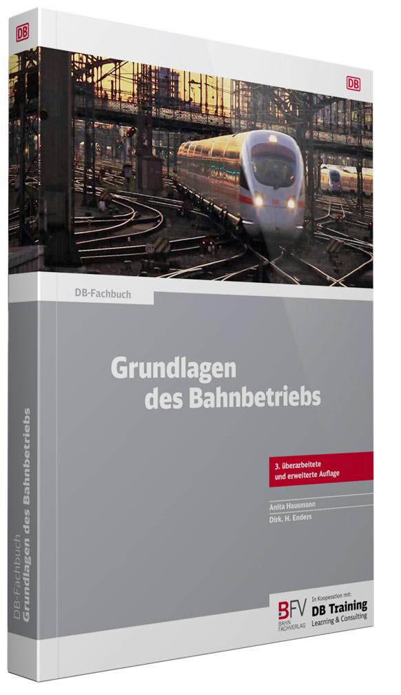 Grundlagen des Bahnbetriebs 53,90 €