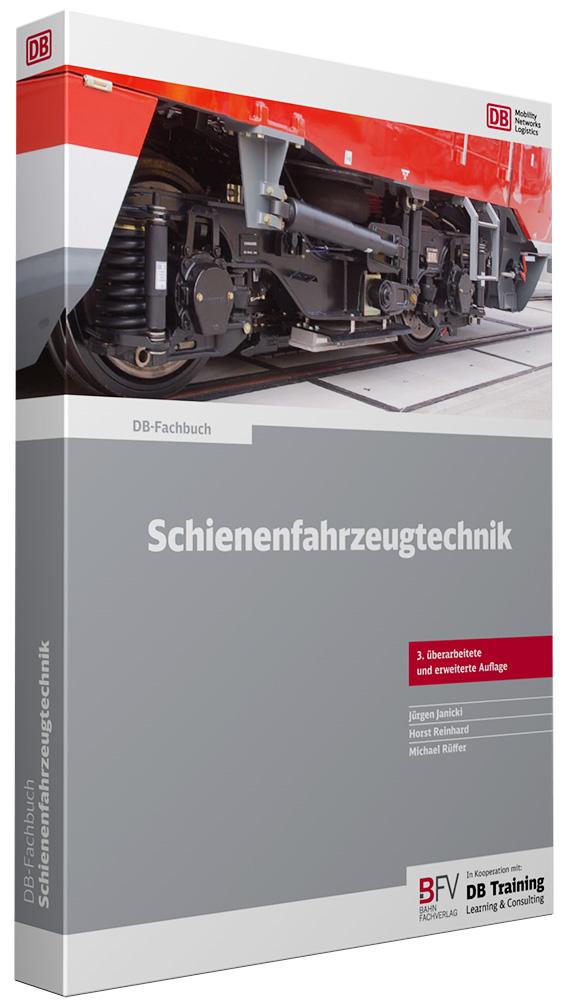 Schienen-fahrzeugtechnik 59,90 €