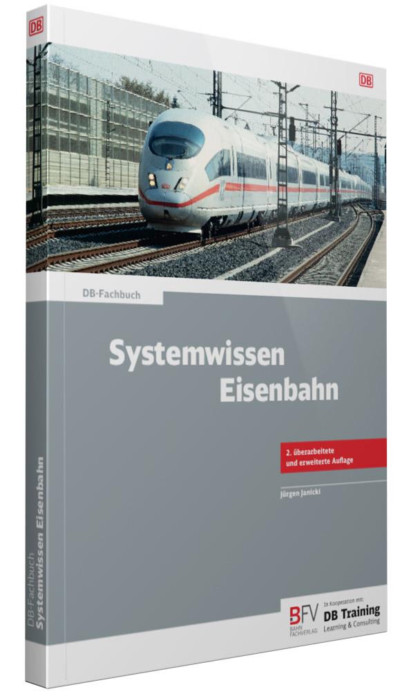 Systemwissen Eisenbahn 53,90€