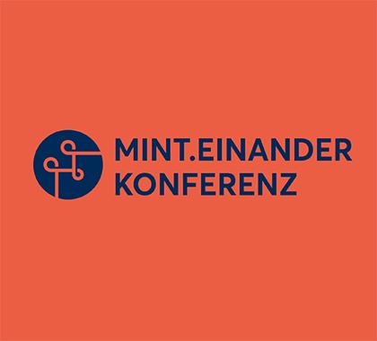 Logo von MINTeinander
